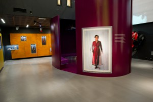 Mii Samtidsmuseum Foto: Ørjan Bertelsen