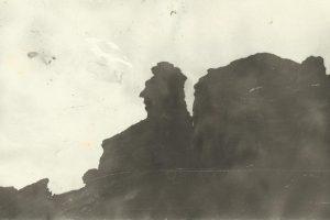 Bilde av steinen Olmmái