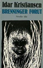 Boka Brenninger forut av Idar Kristiansen.