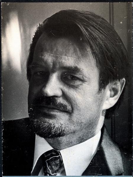 Idar Kristiansen Foto: Gro Jarto.