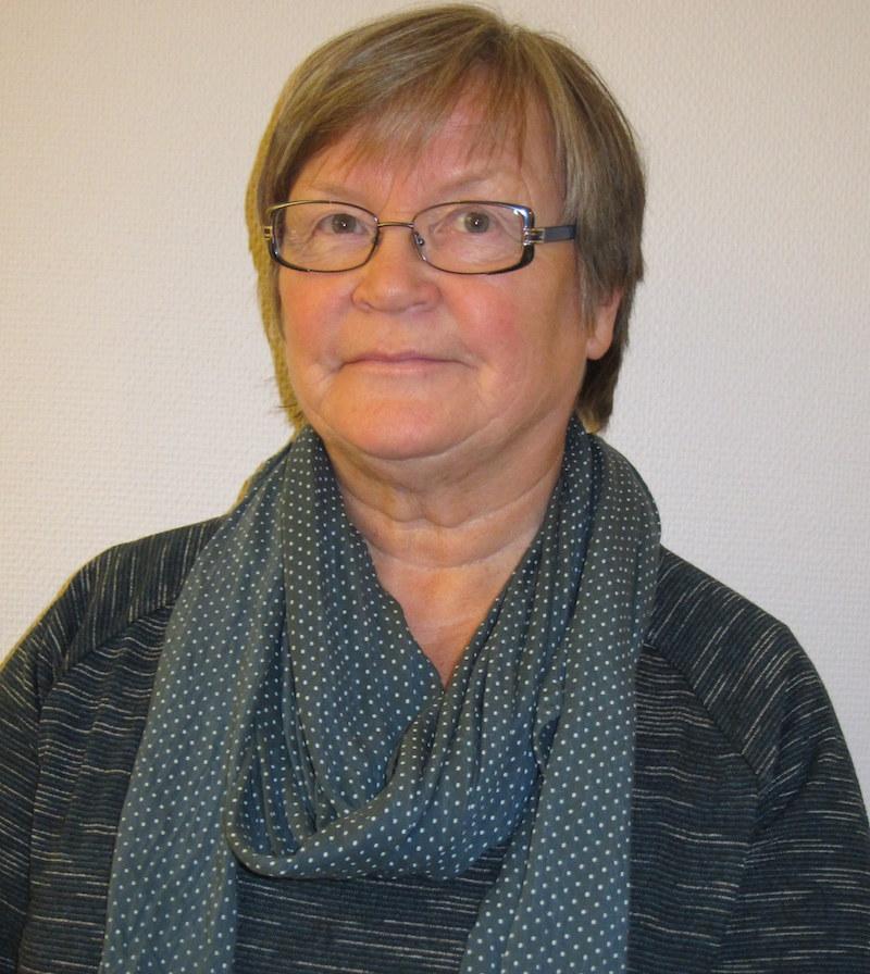 Agnes Eriksen. Foto: Privat