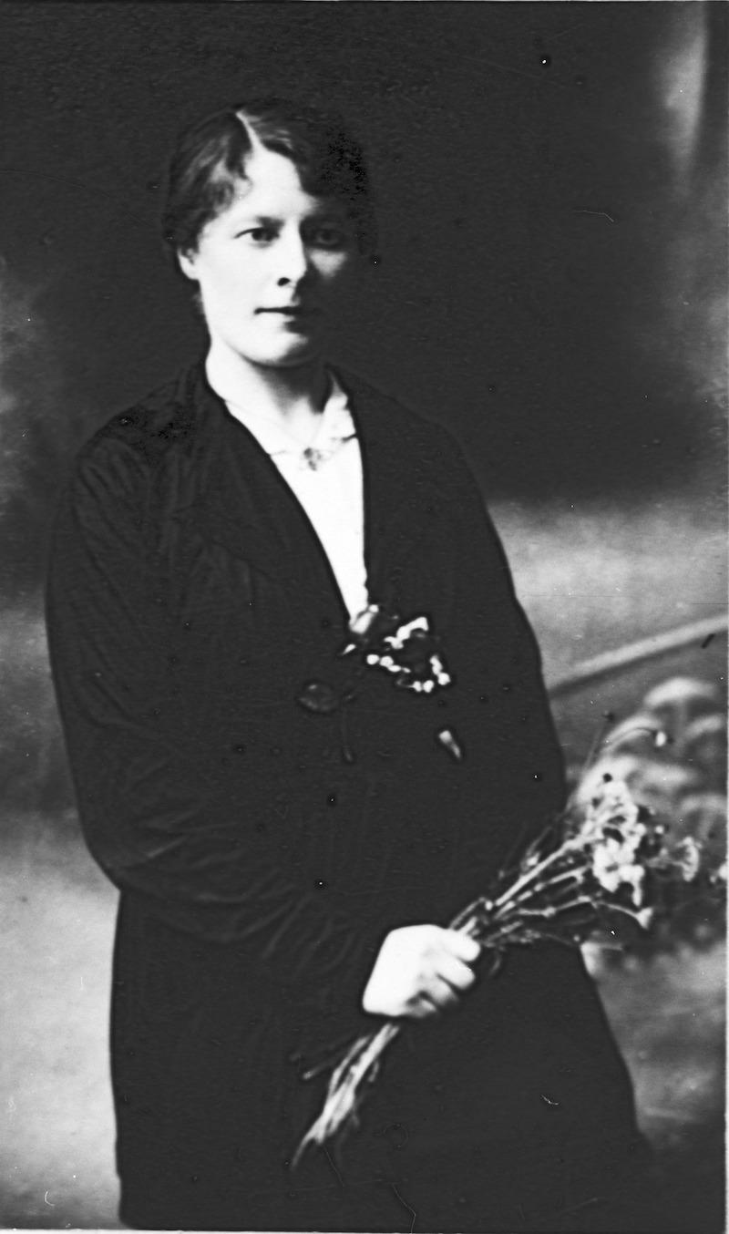 Helene Suleng.