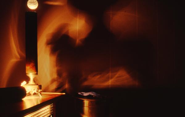 Geir Tore Holm, La Fontaine, installasjon, 1994