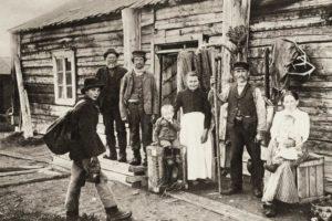 Kven_Finner_Kurravare_Torne_Sweden_B_Mesch_1926