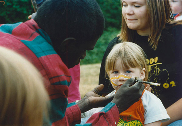 Barnefestival 2002