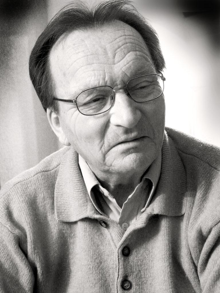 Alf Nilsen-Børsskog