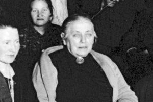 Hanna Rivertz.