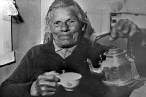 anne Marie Eriksen.