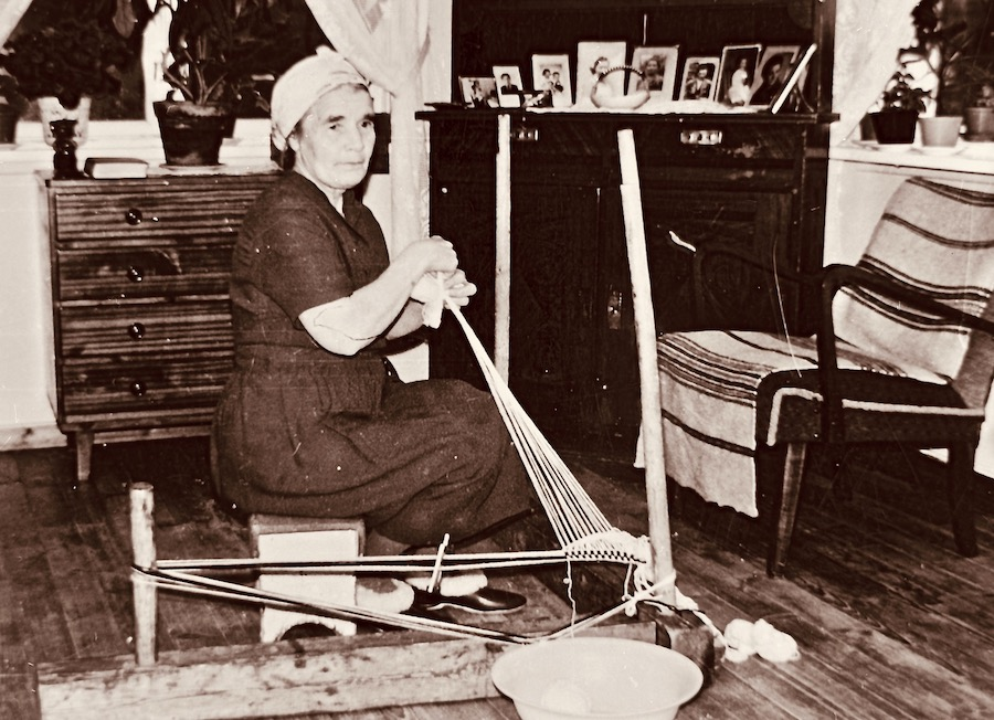 Helena Mikalsen. Foto: Nord-Troms museum