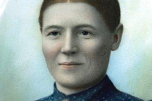 Anne Kristine Ulriksen.