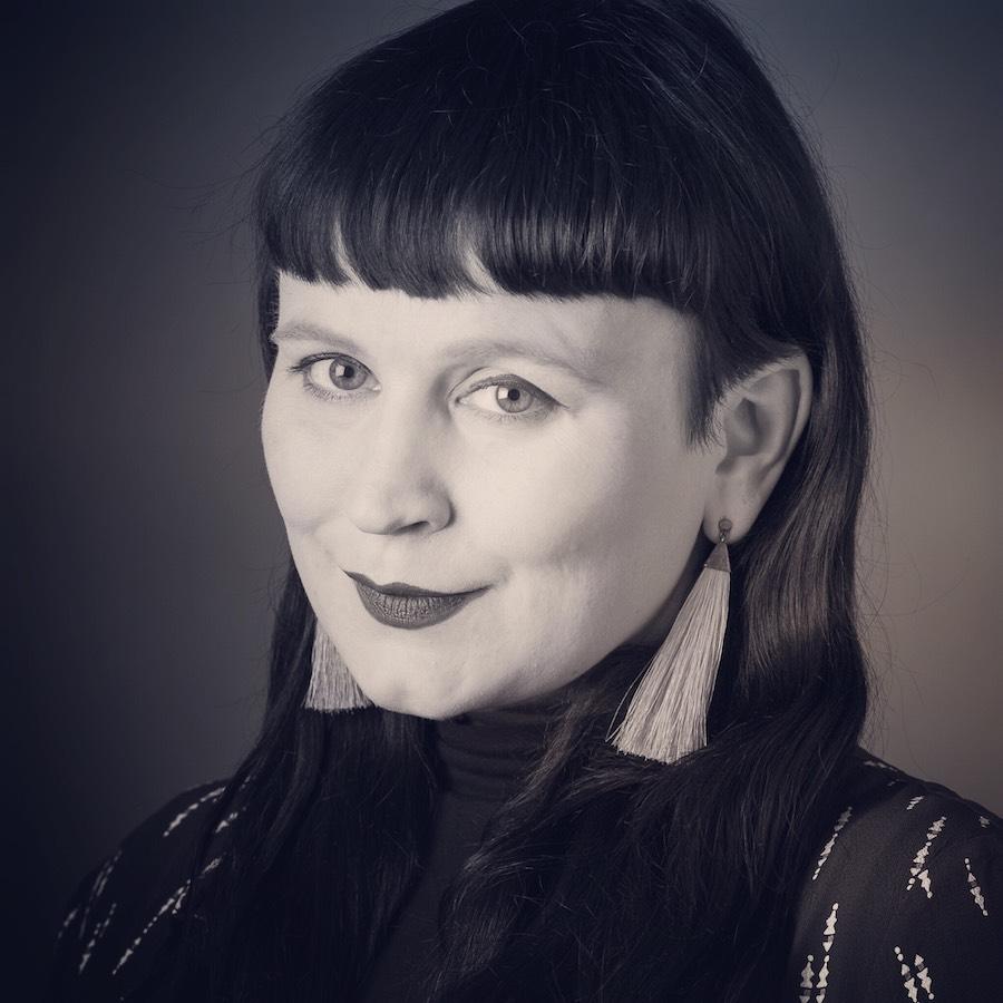 Marita Isobel Solberg. Foto: Martin Eilertsen, HT